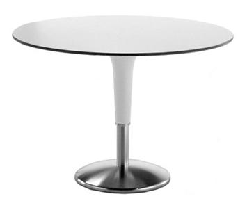 【大放出セール】 イタリア REXITE レキサイト cm ホワイト ZANZIPLANO Round Table デザイナーズ ZANZIPLANO 120 h75 Round cm ホワイト, サイズオーダーカーテン リュッカ:555f56b4 --- risesuper30.in