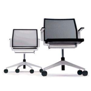 【超歓迎された】 【送料無料 Visitor】スペイン Dynamobel社 DIS Visitor Dynamobel社 chair chair キャスター, Snipe:1d90f078 --- business.personalco5.dominiotemporario.com