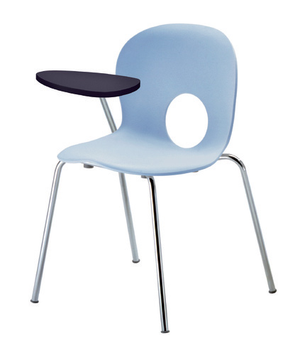 【送料無料】イタリア REXITE レキサイト OLIVIA オリビア テーブル付チェアChair with writing table