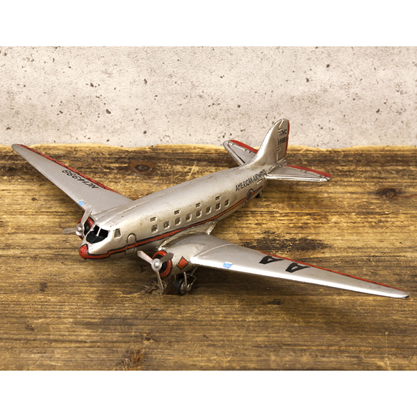 Good Old Days Aircraft レトロ調 ヴィンテージ Aircraft AA-2 新品未使用品 t-003△△