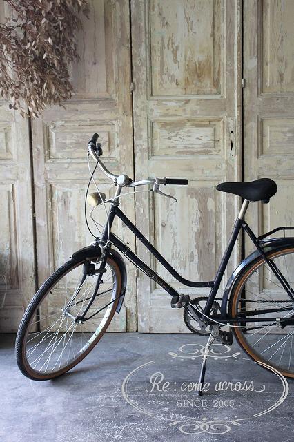 おしゃれ 往復送料無料 自転車 ヴィンテージ自転車 P3 NEW売り切れる前に☆ フランスヴィンテージ