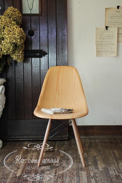 おしゃれ イームズ 推奨 ダイニングチェア オフィスチェア S93 椅子 北欧スタイル 木目調 新作 大人気