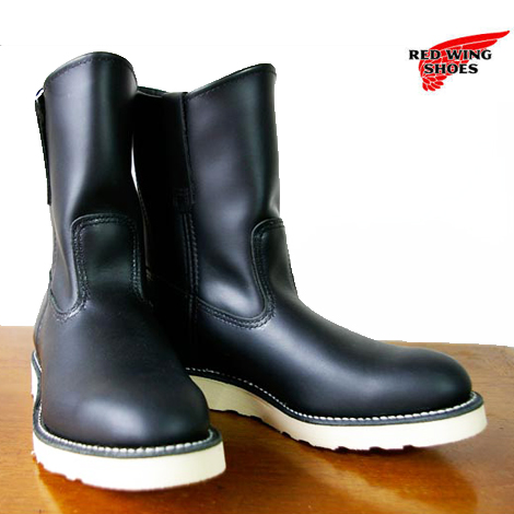 RED WING[レッド・ウィング] style No.8169 9
