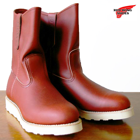 RED WING[レッド・ウィング] style No.8866 9