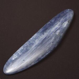 カイヤナイト(藍晶石)・原石・ワンド・135g【天然石】【パワーストーン】