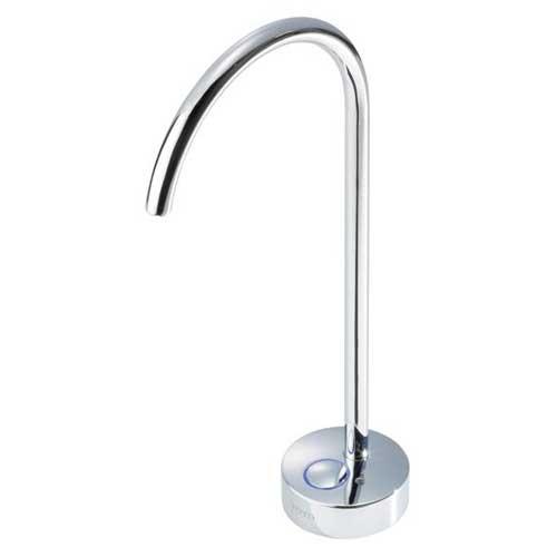 TOTO キッチン蛇口 TEK300 浄水器専用自在水栓 ビルトイン 浄水カートリッジ交換ランプ機能付き