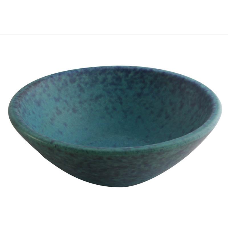 標準装着済) (和風 信楽焼 陶器製) RSN-196 反り型(排水口金具 手洗い鉢 INAX(LF-30G-1)25mm