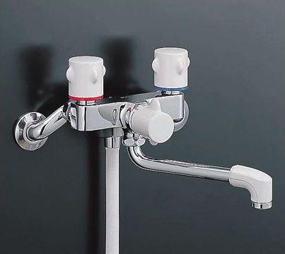 上品 INAX 浴室水栓 BF-M115H 浴室用水栓 品質検査済