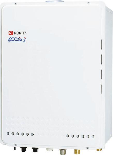 ノーリツ 給湯器 ユコアGT ecoジョーズシリーズ フルオート PS扉内上方排気延長型 設置フリー型 GT-C2432SAWX-H BL