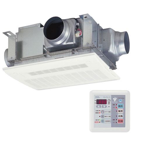 マックス BS-113HMD-CX 浴室暖房・換気・乾燥機 3室換気 プラズマクラスター搭載 特定保守製品 100V