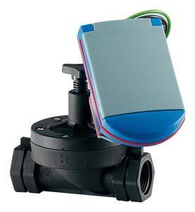 カクダイ ガーデニング用品(緑化 庭園 散水用他) 潅水用プログラムユニット