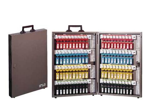 TANNER(田邊金属工業) ファミリーボックス(キーボックス)FBシリーズ (ディスクシリンダー錠式) FB-30