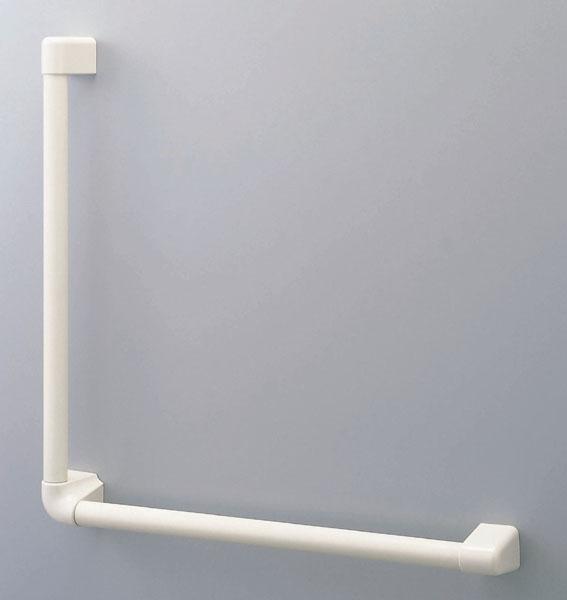 INAX アクセサリーバー (手すり) L型 ディンプル加工タイプ(600×800mm) NKF-520(600x800)