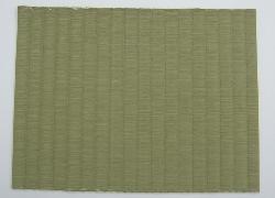 畳表替え ヘリ付き麻引表特A 1畳物 (超高級品)