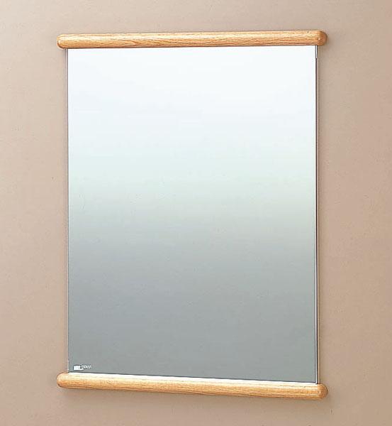 INAX 木製バー付化粧鏡(ミラー) KF-4560AT:リホームストア店