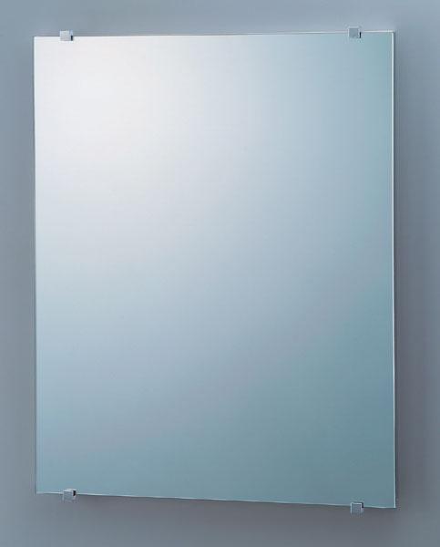 INAX デザインミラー(鏡)(防錆) KF-5050AD