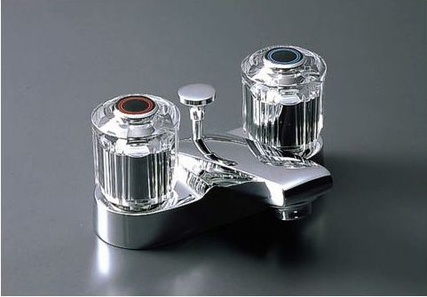 洗面所用水栓 INAX LF-280A-GS