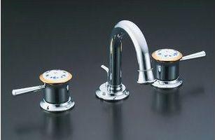 人気定番の 洗面所用水栓 Dellaシリーズ INAX INAX Dellaシリーズ LF-D130B:リホームストア店, カコガワシ:dfef6ff3 --- fricanospizzaalpine.com