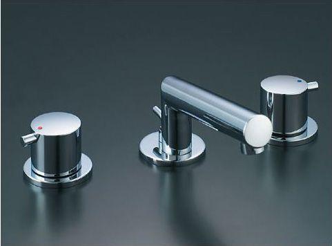 洗面所用水栓 INAX LF-E130B