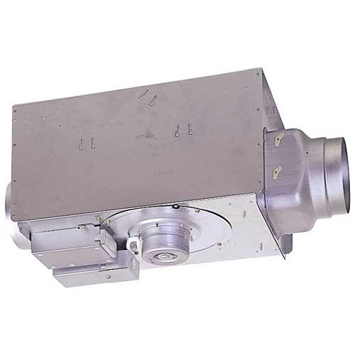 三菱電機 換気扇 中間取付形ダクトファン 低騒音フリーパワータイプ V-23ZMR2