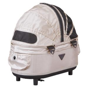 エアバギー フォードッグ ドーム2 単品コット SMサイズ サンドベージュ Air Buggy Dome2(犬用)【返品・交換不可】【代金引換不可・コンビニ後払い不可】