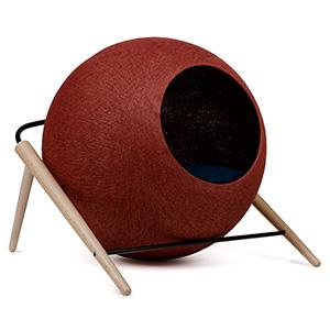 meyou THE BALL クレー・コクーン キャットハウス