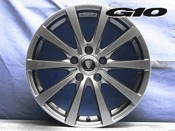 送料無料ノア VOXY ステップワゴンユーロスピードG10205/60R16 ピレリホイール タイヤ 4本セット!