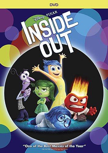 楽天市場 sale off 新品北米版dvd インサイド ヘッド inside out