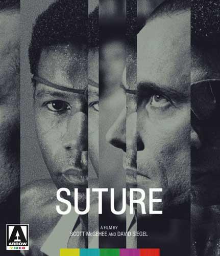 新品北米版Blu-ray!Suture (2-Disc Special Edition) [Blu-ray/DVD]!