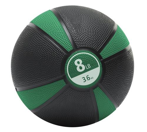 【新品本物】 MERRITHEW(メリシュー)Medicine yoga/ヨガ Ball - 3.6kg 8LB (Green) <メディシンボール> 3.6kg - yoga/ヨガ, わざっか本舗:1658c016 --- bibliahebraica.com.br
