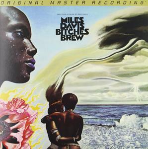 新品<LP> Miles Davis / Bitches Brew
