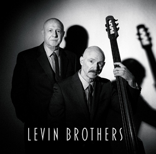 新品<LP> Levin Brothers / Levin Brothers