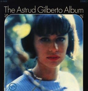 新品<LP> Astrud Gilberto / The Astrud Gilberto Album