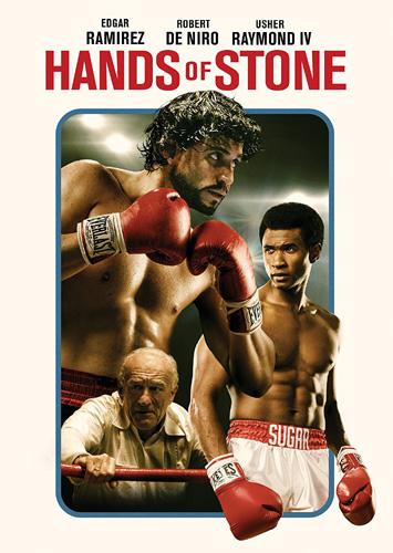 新品北米版DVD!Hands of Stone!<エドガー・ラミレス主演/ロベルト・デュラン>