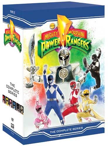 SALE OFF!新品北米版DVD!『マイティ・モーフィン Power・パワーレンジャー(シーズン1~3)』『マイティ Morphin Complete・モーフィン・エイリアンレンジャー(シーズン3.5)』 Mighty Morphin Power Rangers: The Complete Series!, サエキグン:6a554e39 --- sunward.msk.ru