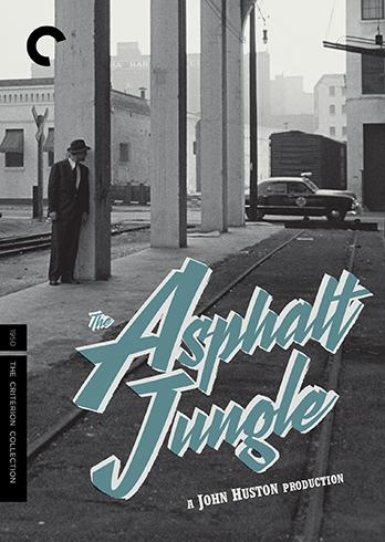 楽天市場】新品北米版DVD!【アスファルト・ジャングル】 The Asphalt ...