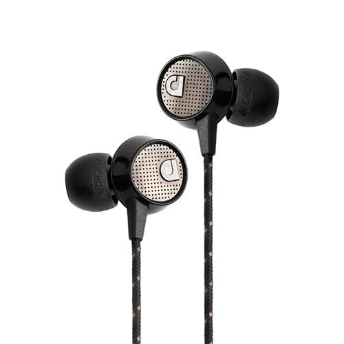 Audiofly AF56 In Ear Headphone (Edison Black) <オーディオフライ>
