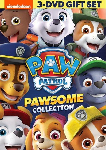 SALE OFF!新品北米版DVD!Paw Patrol: Pawsome Collection!<パウ・パトロール>
