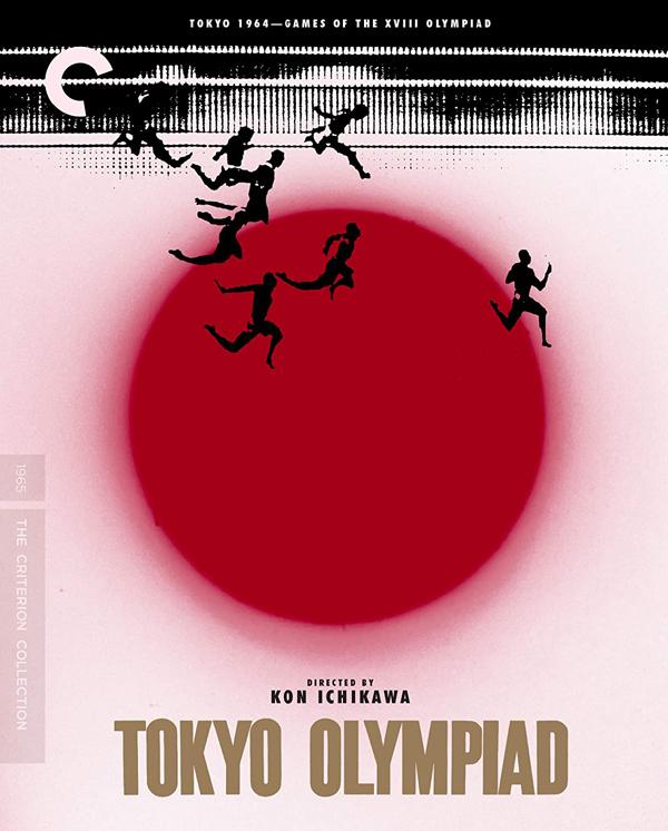 <title>新入荷続々 新品北米版Blu-ray 東京オリンピック Tokyo Olympiad Criterion Collection Blu-ray 新作送料無料 市川崑総監督</title>