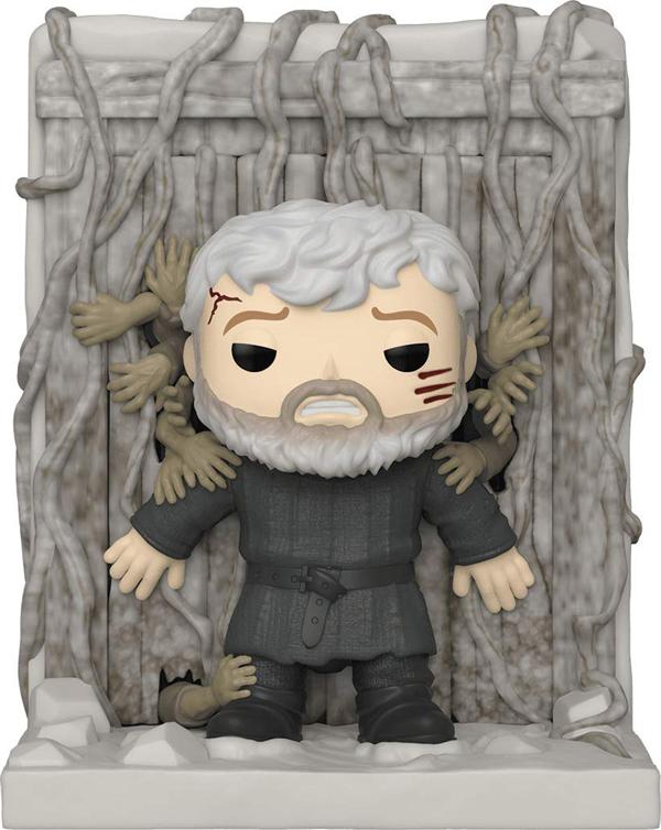 ■予約■[FUNKO(ファンコ)] FUNKO POP! DELUXE: Game of Thrones - Hodor Holding the Door <ゲーム・オブ・スローンズ>