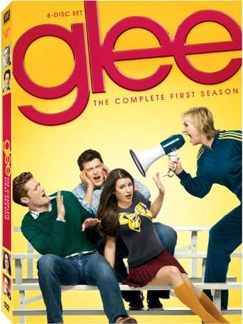 新品北米版DVD!【glee/グリー シーズン1】 Glee: The Complete First Season!