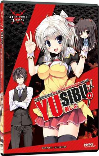 新品北米版DVD!【勇者になれなかった俺はしぶしぶ就職を決意しました。】 全13話!