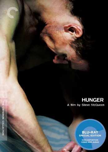 新品北米版Blu-ray!Hunger: Criterion Collection (Blu-ray)!