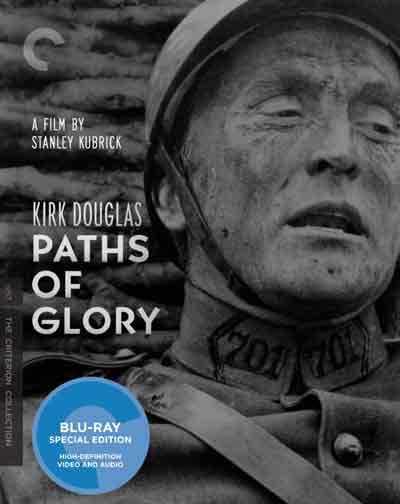 新入荷続々 価格 新品北米版Blu-ray 突撃 Paths of Blu-ray Criterion Glory おしゃれ Collection