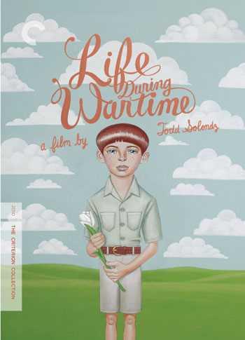 新品北米版DVD!Life During Wartime (Criterion Collection)