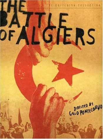 新品北米版DVD!【アルジェの戦い】The Battle of Algiers (Criterion Collection) (3 Discs)