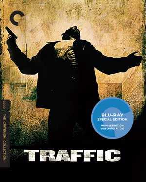 新品北米版Blu-ray!【トラフィック】 Traffic (The Criterion Collection) [Blu-ray]!