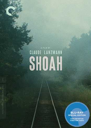 新品北米版Blu-ray!【SHOAH ショア】 Shoah (Criterion Collection) [Blu-ray]