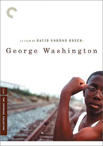 新品北米版Blu-ray!George Washington (Criterion Collection) (Blu-ray/DVD)!
