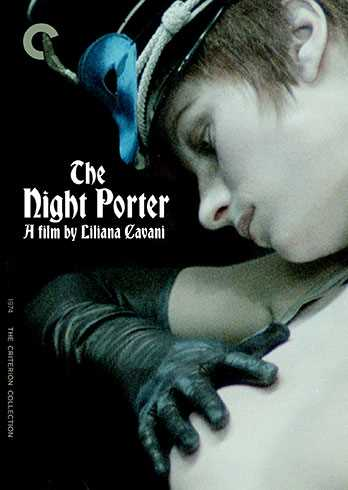 新品北米版DVD!【愛の嵐】The Night Porter: Criterion Collection!